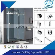 shower glass door hardware door bathroom accessories glass door patch fitting lock