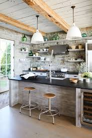 Rustic Design Company 15 Best Rustic Kitchens Modern Country Rustic Kitchen
