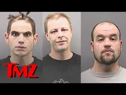 gy mozart without makeup photo 2 insane clown posse rappers busted tmz