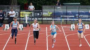 Hahn breaks world record at 2017 Loughborough International | Loughborough  University