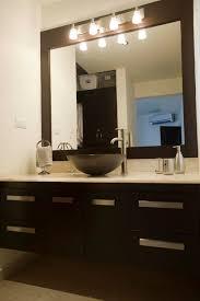 bathroom vanities mirrors. Bathroom Vanity Mirror Light Fixtures Design Ideas 2017 Crafty And Vanities Mirrors