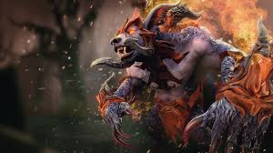 lovely hd photos images ursa dota 2 wallpapers pics cingular