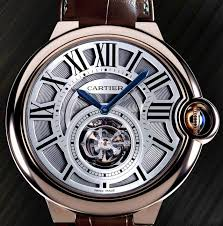 25 best ideas about luxury watches for men stylish cartier watches cartier ballon bleu flying tourbillon specs pictures luxury watches
