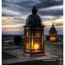 moroccan outdoor lighting. Moroccan Outdoor Light 01 Lighting O