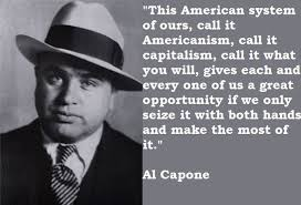 Famous Quotes By Al Capone Crime In The 40's Gorgeous Most Famous Quotes