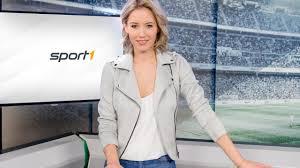 News, ergebnisse, livestreams, liveticker und aktuelle berichterstattung aus allen bereichen des sports. Sport1 Papendick Verstarkt Das Moderations Team Eurosport