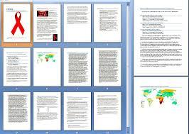 Электронные книги Наука и образование Рефераты Интернет  Реферат СПИД