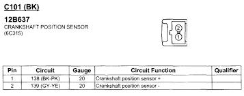 2006 mustang s197 frpp tach driver install crank position sensor click image for larger version crank pos sensor jpg views 3612 size 46 7