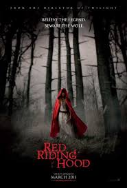 best red riding hood ideas red riding hood  red riding hood 11x17 movie poster 2011