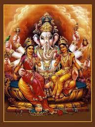 જાણો શ્રી ગણેશ ના વિવાહ કઈ વ્યક્તિ એ કરાવ્યા હતા. - Suvichar Dhara