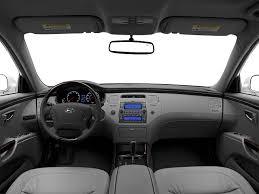 2011 Hyundai Azera Limited 4dr Sedan - Research - GrooveCar