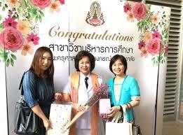 Professor Emeritus Drchanita Rukspollmuang มหาวทยาลย