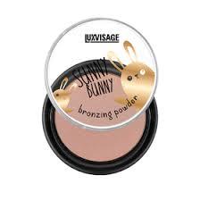<b>Пудра</b>-<b>бронзатор для лица</b> Luxvisage Sunny Bunny, тон 1 ...