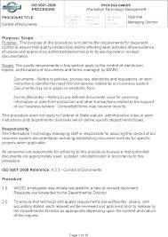 Work Instruction Template Work Instruction Work Instruction Template Free For