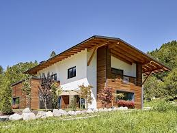 Case Di Legno Costi : Moderno ille case in legno tecnologia esperienza ed