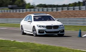 2016 BMW 7-series / 750i xDrive First Drive | Review | Car and Driver