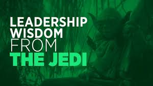 traits of the ideal employee leadership wisdom from the jedi