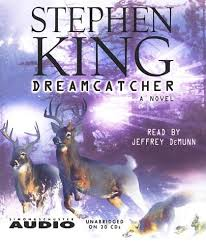 Books About Dream Catchers StephenKing Dreamcatcher 82