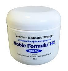 1 Hc 893286000112 Hydrocortisone Cream 893286000112 Formula
