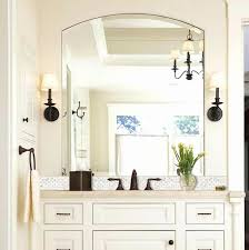 bathroom mirror frame tile. Delighful Tile Pier One Bathroom Mirrors Lovely Mosaic Tile Mirror Hot Glue A  Frame For To