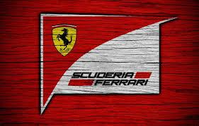 ❤ get the best scuderia ferrari wallpapers on wallpaperset. Wallpaper Wallpaper Sport Logo Formula 1 Scuderia Ferrari Images For Desktop Section Sport Download