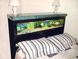 Fish Tank Bed Best Ideas On Buy Pet Interior Design For Sale Uk Aquarium