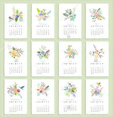 21+ Birthday Calendar Templates - Free Sample, Example, Format ...