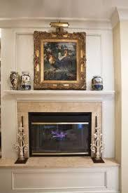Family Room Fireplace  HouzzHouzz Fireplace