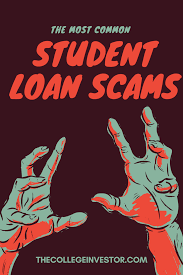 The Most Common Student Loan Scams And How To Avoid Them