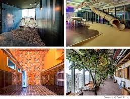 google tel aviv. Google Tel Aviv Office