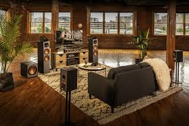 Home Theater System Design Building A Home Theater System Klipsch