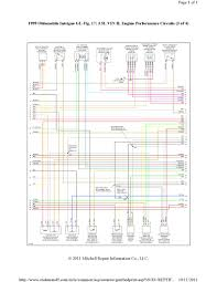 f50 wiring diagram for 1999 oldsmobile 1999 Oldsmobile Intrigue Engine Diagram Mercury Intrigue