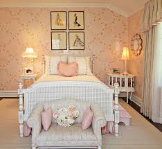 shabby chic childrens furniture. Antique Barbie Prints Are A Great Addition To The Shabby Chic Girl\u0027s Bedroom In Pink [ Childrens Furniture I