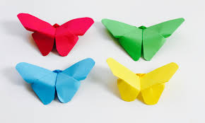 how to make girly things out of paper paper craft kidspot