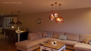 Tafellamp Koperen Lampen Warme Oosterse Sfeerverlichting Met