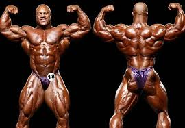 phil heath workout routine and t plan