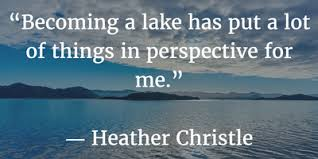 Beautiful Water Quotes Best of Quotes About Lakes Enjoy Its Beauty And Tranquility EnkiQuotes
