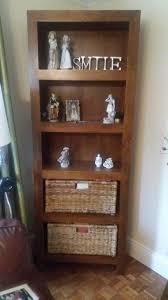 next dakota mango lounge furniture bookcase tv unit coffee table plus other pieces