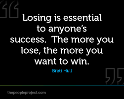 Quotes About Losing Adorable 48 Best Losing Quotes And Sayings