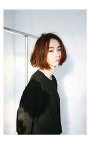 Korean Woman Short Hair Style 12 charming short asian hairstyles for 2017 pretty designs 1741 by stevesalt.us