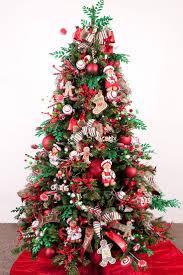 Christmas Purpleristmas Decorating Ideas Black And Decorations