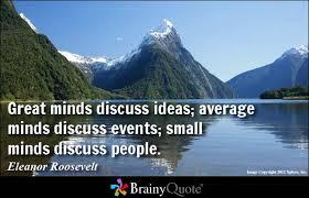 Great Quotes - BrainyQuote via Relatably.com