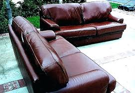 leather couch tear repair how to repair tear in leather chair refinish leather couch fixing repair