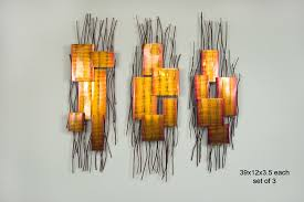 abstract metal wall art. Hoypoloi Gallery Abstract Metal Wall Art A
