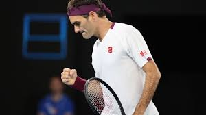 Australian Open 2020: live scores, results, Roger Federer v ...