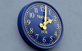 outdoor clocks of superior quality