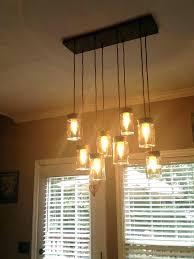allen and roth chandelier and hanging lights allen roth eberline 4 light bronze chandelier