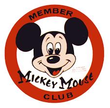 Mickey mouse Logos