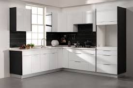 High Gloss White Pearl Rta Euro Style Cabinets The Cabinet Spot Inc