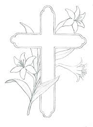 Free Coloring Pages Free Coloring Pages Bible Easter Coloring Pages